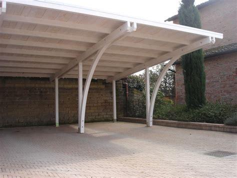 copertura box auto barsotti legnami vendita carport garage in legno car box