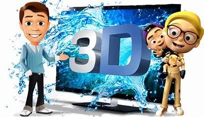Animation Production Animated Cartoon Training Computer Development
