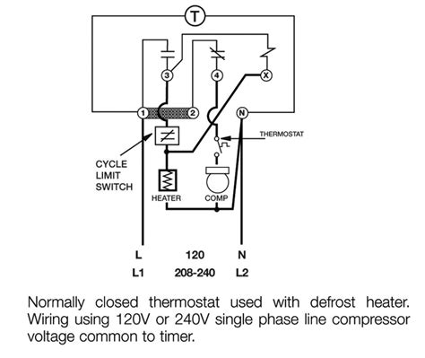 Defrost Timer Climate Control Ltd
