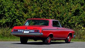 1963 Dodge Polara Max Wedge