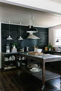 best 25 blackboard wall ideas on pinterest kitchen With what kind of paint to use on kitchen cabinets for sticker decals for wine glasses
