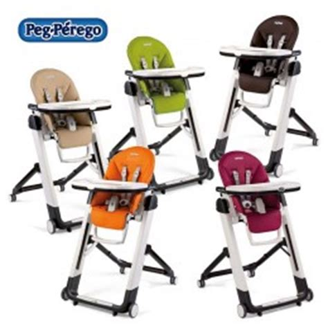 chaise haute solde peg perego siesta high chair peg perego siesta high chair