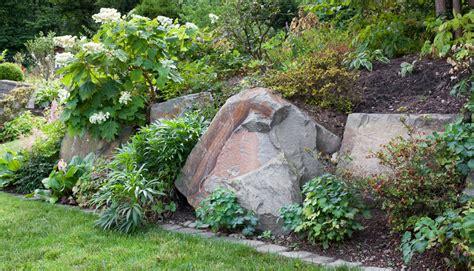 Große Findlinge Für Garten by Garten 2