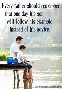 Best Father And... Hilarious Father Son Quotes