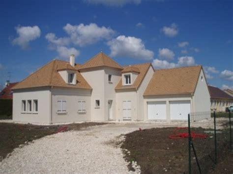 prix de construction d une maison constructions maisons mtlf modeles construction maison individuelle