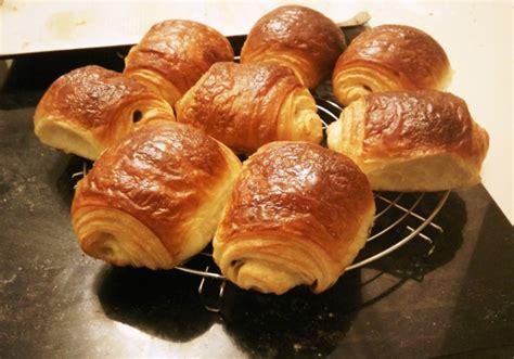 cap cuisine programme recette 35 les pains au chocolat la pistacheraie