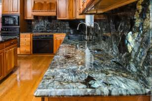 Home Depot Bathroom Sinks And Countertops by Lemurian Blue Labradorite Kitchen With Full Backsplash