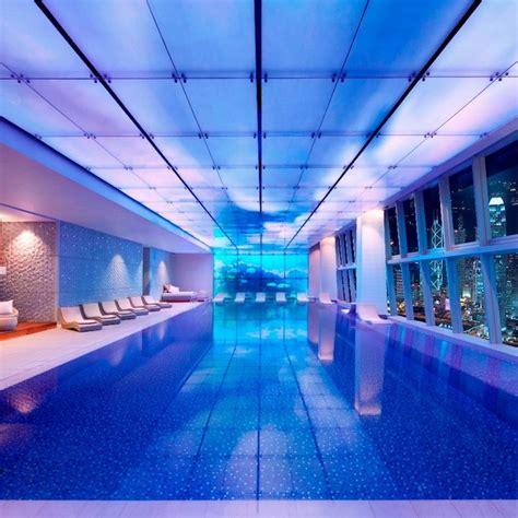 swimming pools  hong kong