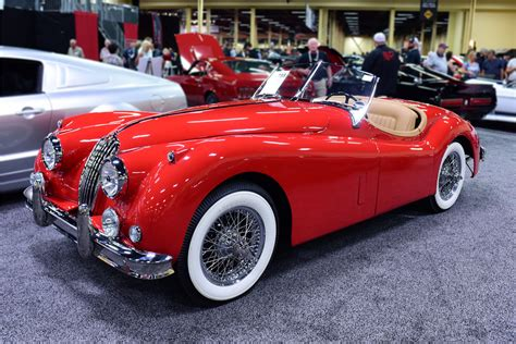 jaguar xk mc roadster