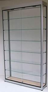 Vitrine En Verre Pour Collection : vitrine mag vitrine et comptoir ~ Teatrodelosmanantiales.com Idées de Décoration