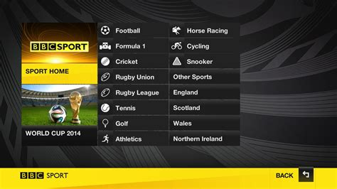 New on Roku: BBC Sport now available in the UK The