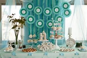 deco de table anniversaire a fabriquer soi meme With salle de bain design avec décoration de table anniversaire 1 an