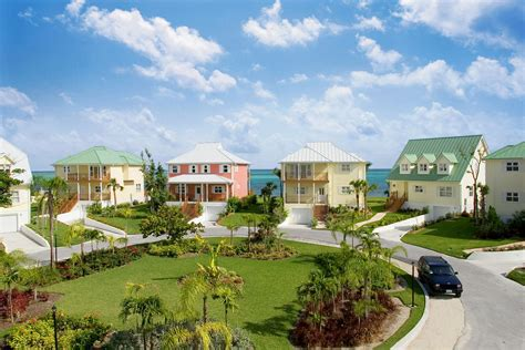 bahamas real estate property  sale villas