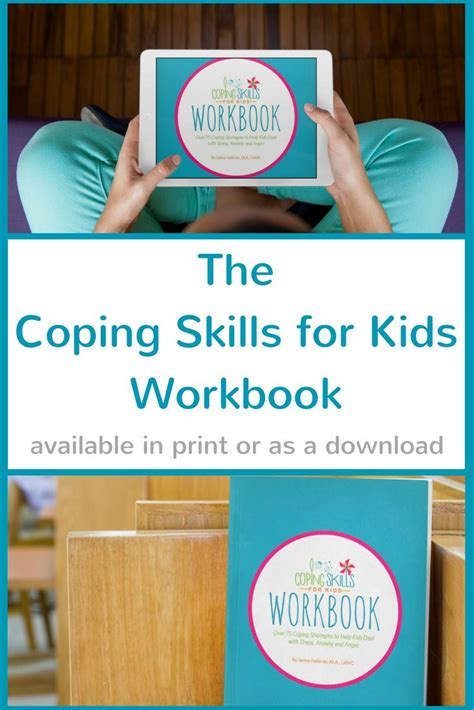 89 Best Coping Skills For Kids Images On Pinterest  E Books, Elementary School Counseling And
