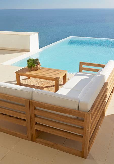muebles de jardin premium leroy merlin