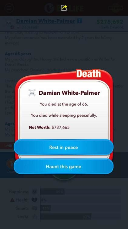 bitlife cunning simulator ribbon prison escaping avoid