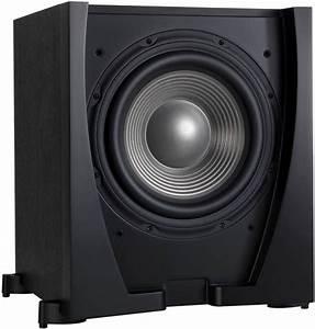 Caisson De Basse Jbl : jbl studio sub 550p caissons de basses son vid ~ Maxctalentgroup.com Avis de Voitures