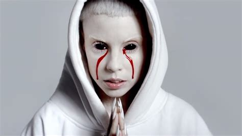 Die Antwoord have revealed a new TV series and holy shit ...