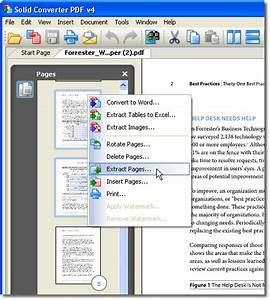 extract pdf pages to create a new pdf step 2 pdf to With pdf document extract pages