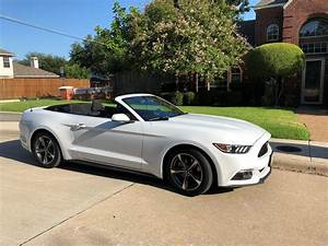 2015 Ford Mustang for Sale by Owner in Dallas, TX 75252