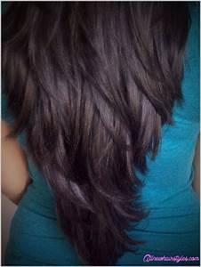 Long Haircuts Indian Hair Allnewhairstyles