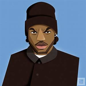 Complex illustrates the best rappers ever, each year since ...