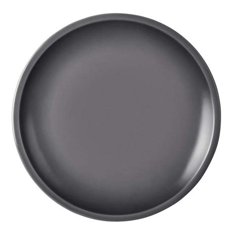 Product Of The Week Minimalist Plate Set From Metaphys by Le Creuset Stoneware Minimalist Dinner Plates Set Of 4