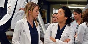 Why I Just Can't Quit 'Grey's Anatomy'