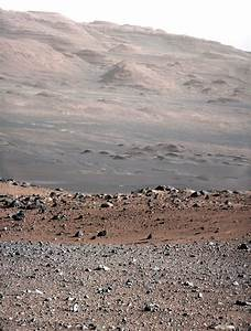 Curiosity's new photos of Mars prove that a 2-megapixel ...