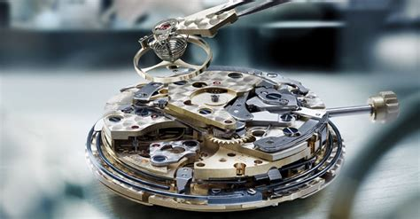 Requirements Of Steel For The Watch Making Industry