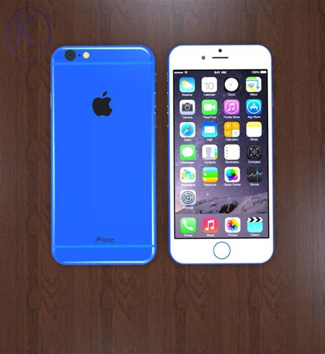 iphone 6c colors new stunning renderings of the vividly colorful apple