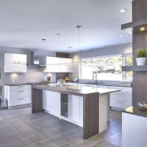 stratifié comptoir cuisine cuisine urbaine avec comptoir de stratifie et quartz cuisine idées cuisine