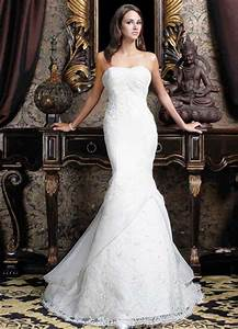 Designer mermaid wedding dresswedwebtalks wedwebtalks for Designer mermaid wedding dresses
