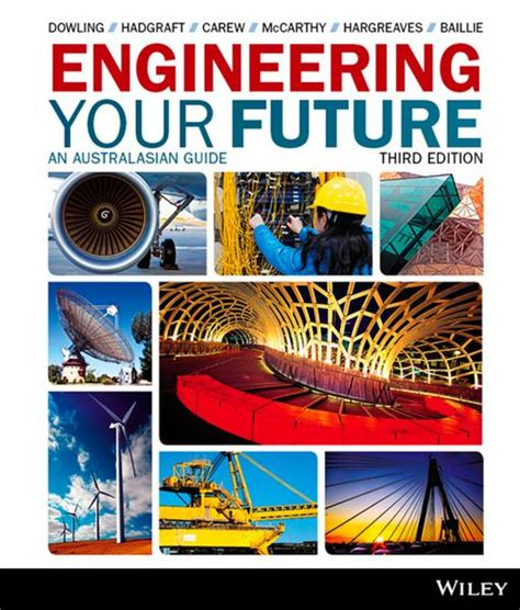 engineering  future  australasian guide