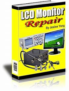 Lcd Monitor Repair Wy Pay To Repair Your Lcd Monitor If