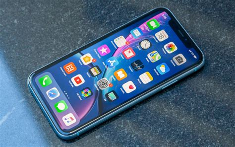 iphone xr review toms guide iphone xr review tom s guide