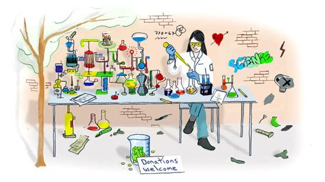 Scientific Research Funding: 10 Grant Application Sources ...