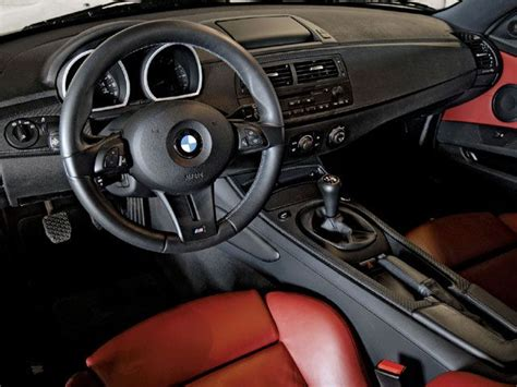 Bmw Z4m Coupe  Bornrich , Price , Features,luxury Factor