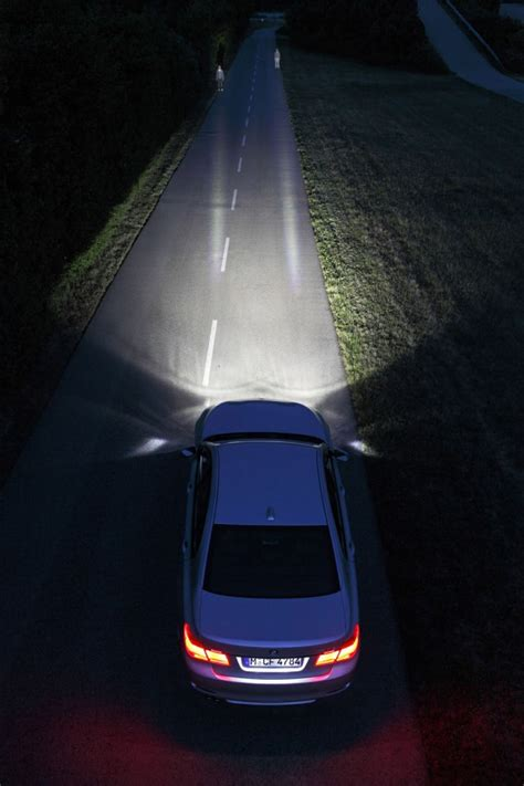 headlights the most important technology on your car