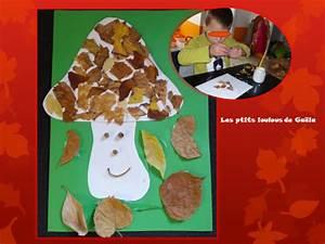 Bricolage Automne Primaire : bricolage enfants pour l 39 automne un champignon bricolage pour enfants bricolage enfant ~ Dode.kayakingforconservation.com Idées de Décoration
