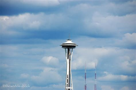 Seattle Evening Boat Tours by 5 And Free Things To Do In Seattle With The