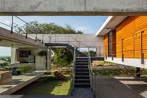 Gallery Of Two Beams House    Yuri Vital