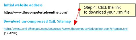 How Create Xml Sitemap Easy Steps
