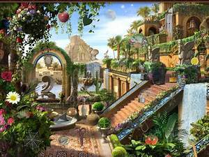 The Hanging Gardens Of Babylon: The Power Of Intention ...