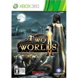 n xbox 360 iso japanes xbox360 two worlds 2 トゥーワールド2 jpn iso