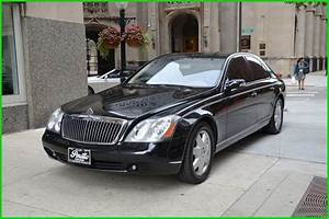 2008 Maybach 57 For Sale