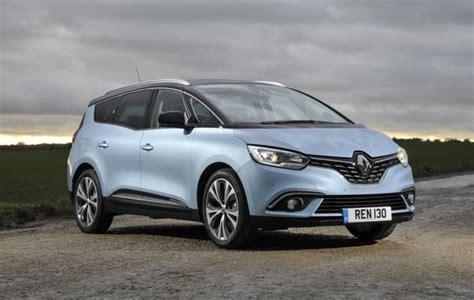 Renault Scenic 2019 by Precios Renault Grand Scenic 2019 Qu 233 Coche Me Compro