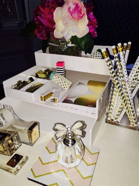 kate spade desk accessories best 25 gold desk accessories ideas on gold