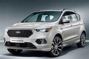 4 4 Ford Kuga : ford vignale kuga concept 39 ~ Gottalentnigeria.com Avis de Voitures