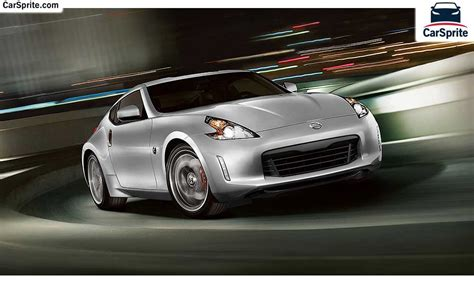 Nissan 370z 2018 Prices And Specifications In Qatar
